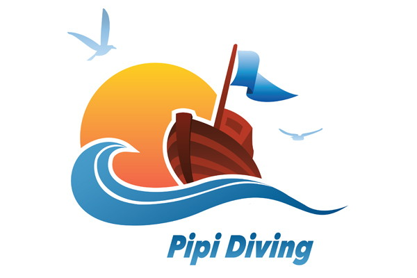 Pipi Diving
